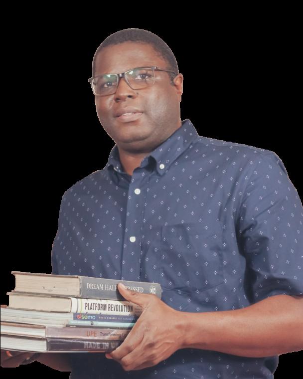Gerald Lukongwa