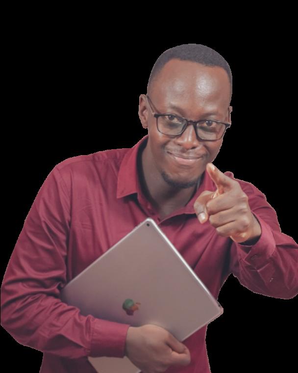Timothy Muhanguzi