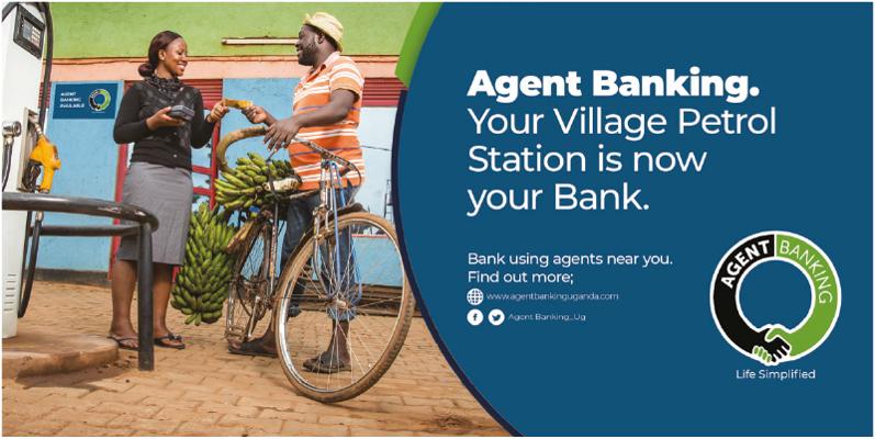 Uganda Banking Association — Agent Banking